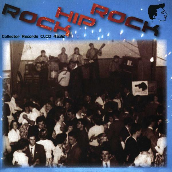 Rock Hip Rock