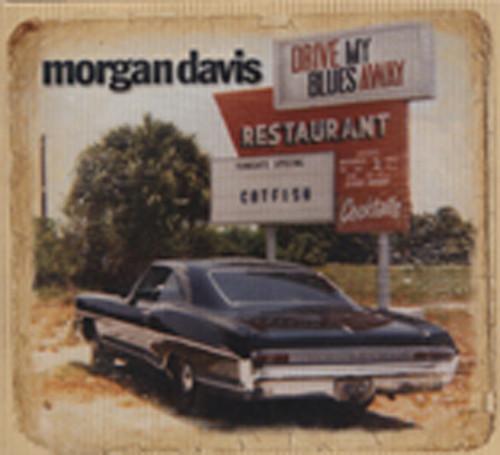 Drive My Blues Away