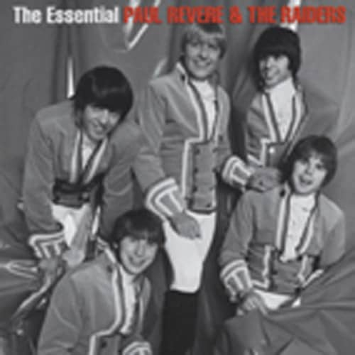 The Essential (2-CD) US