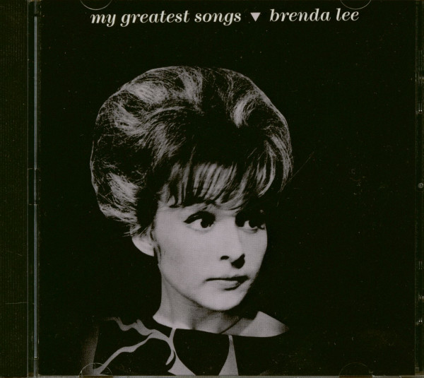 My Greatest Songs (CD)