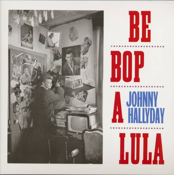 Be Bop A Lula (LP, 180g Vinyl)