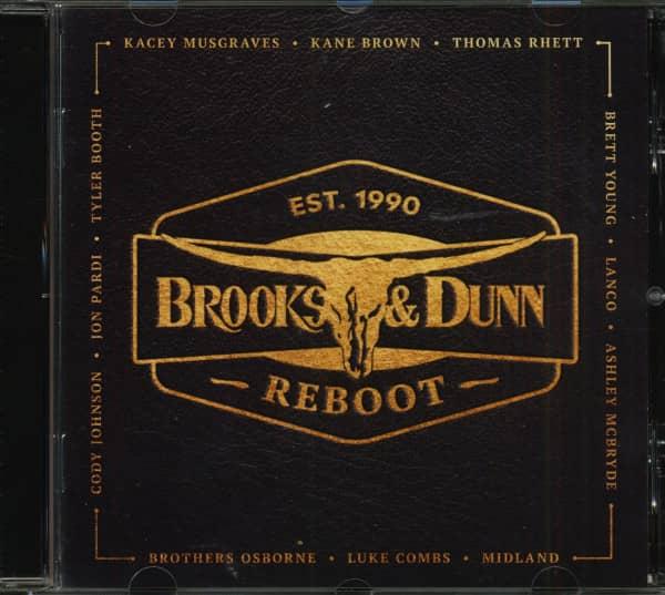 Reboot (CD)