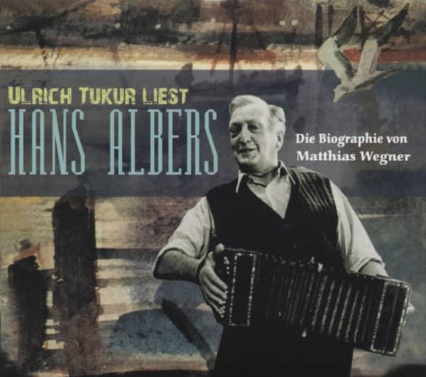 Biographie - gelesen von Ulrich Tukur (3-CD)