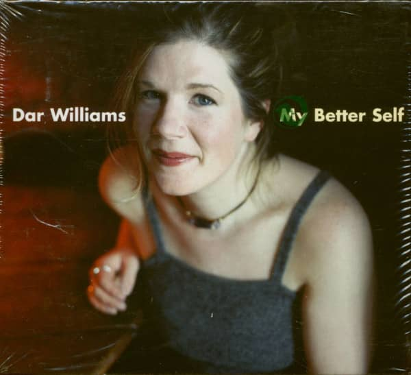 My Better Self (CD)
