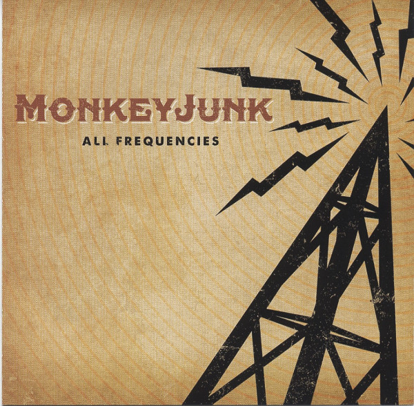All Frequencies (CD)
