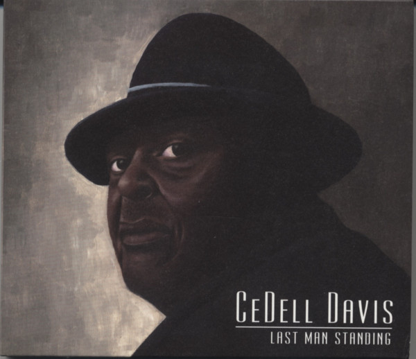 Last Man Standing (2-CD)