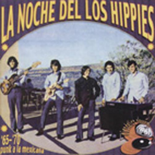 La Noche Del Los Hippies