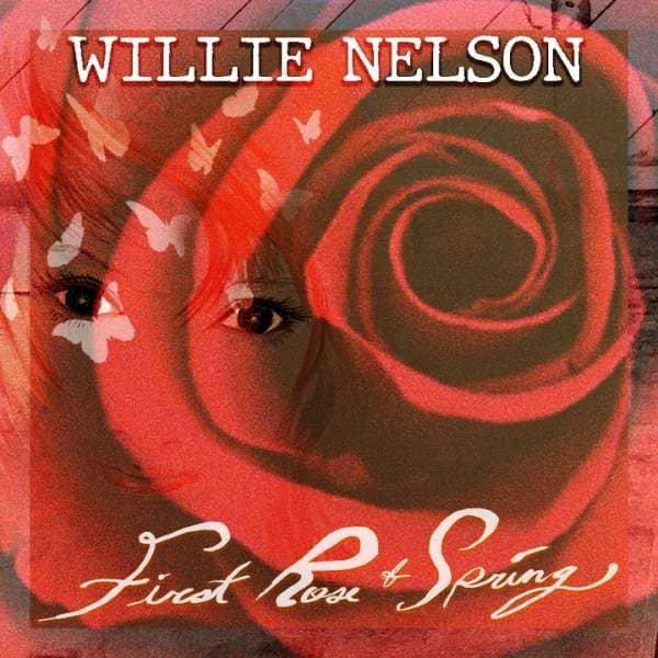 First Rose Of Spring (LP)