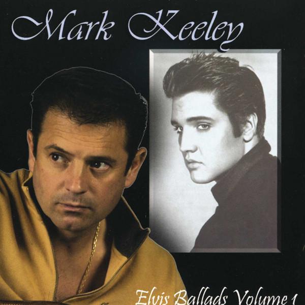 Elvis Ballads