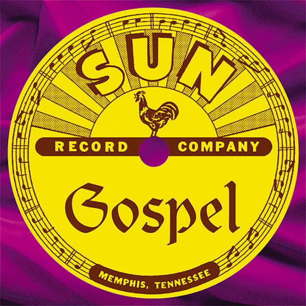 Sun Gospel (CD)