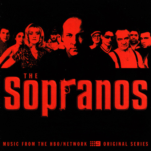 The Sopranos - HBO Series Original Music