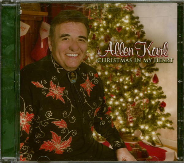 Christmas In My Heart (CD)