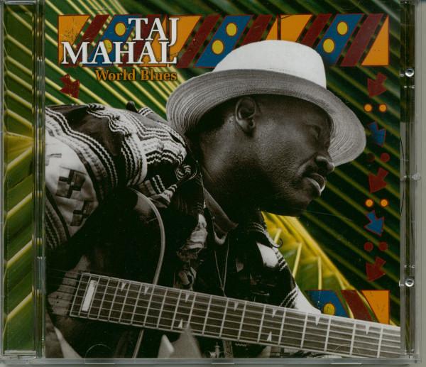 World Blues (CD)