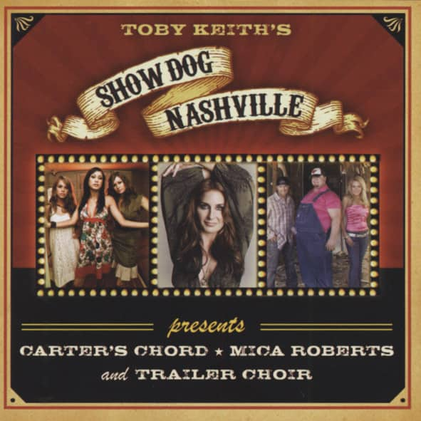 Toby Keith's 'Showdog Nashville' Presents...