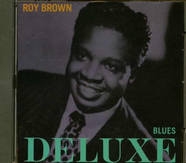 Blues Deluxe (CD)