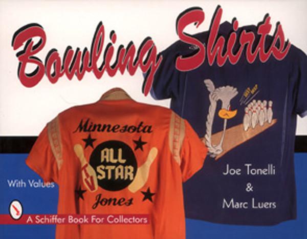 Bowling Shirts - Bowling Shirts