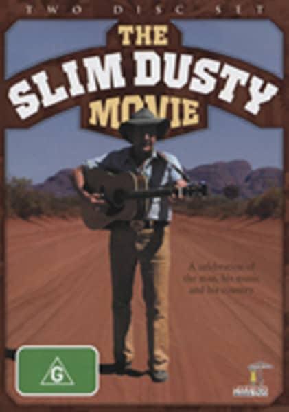 The Slim Dusty Movie (2-DVD) (0)