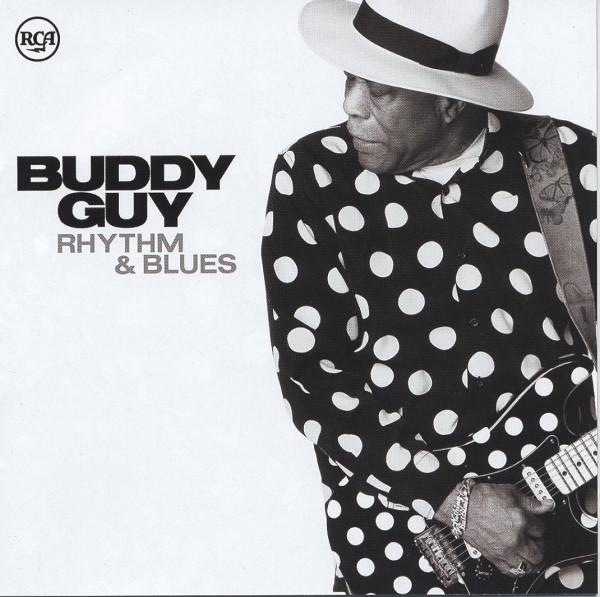 Rhythm & Blues (2-CD)