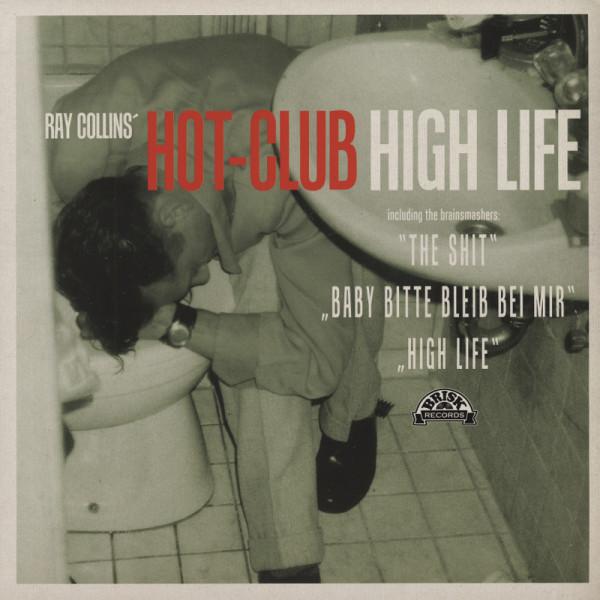 "High Life - 2012 ( incl. ""The Shit"", ""Baby bitte bleib' bei mir"" & ""High Life"")"