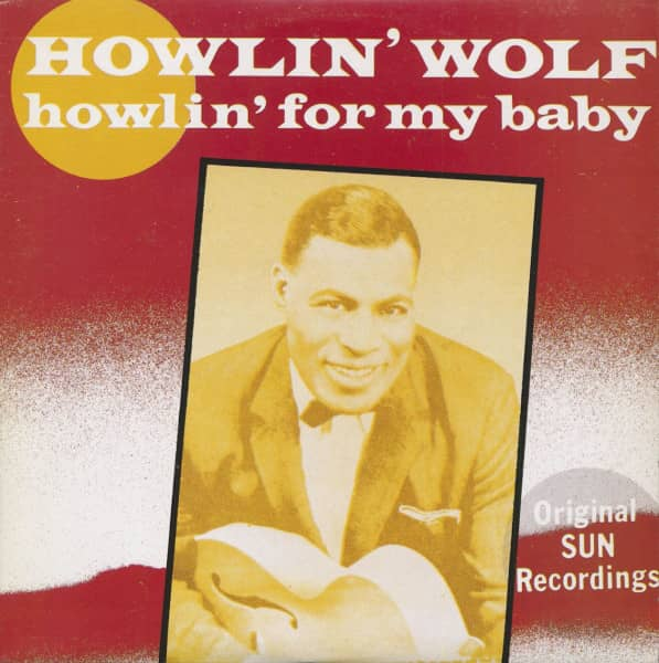 Howlin' For My Baby (2-LP)