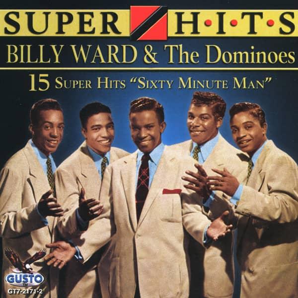 15 Super Hits