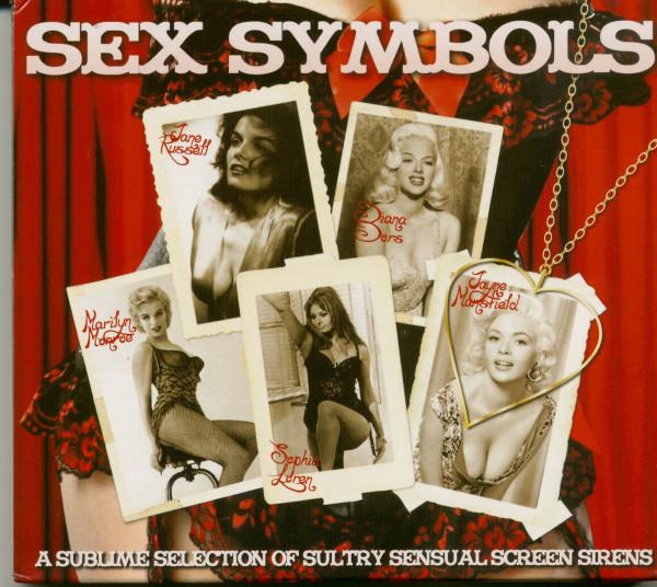 Sex Symbols (2-CD)
