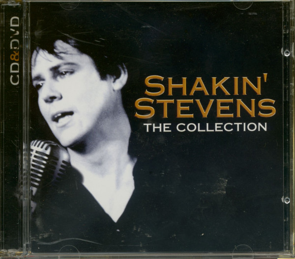 The Collection (CD & DVD, 2005 Edition)