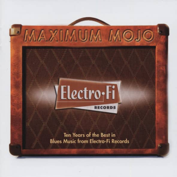 Maximum Mojo (2-CD)
