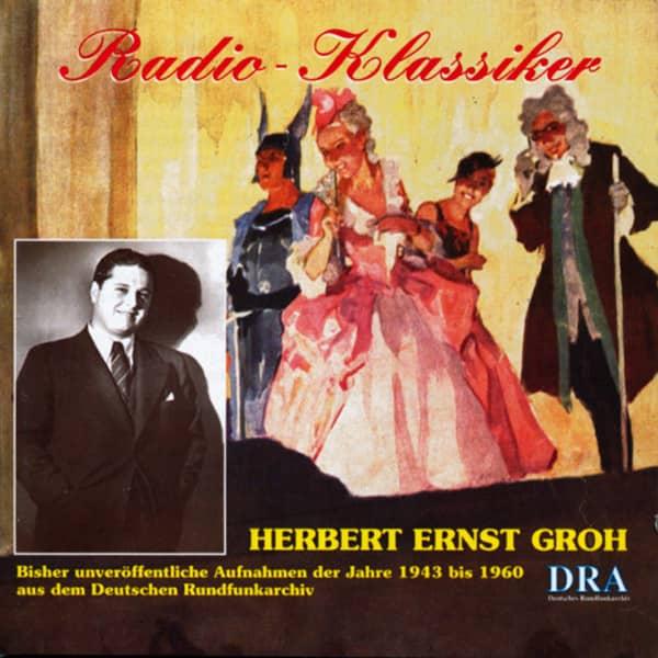 Radio Klassiker 1943-1960