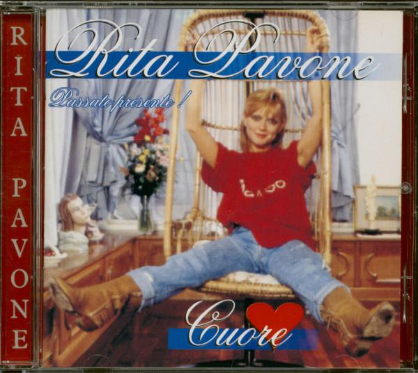 Passato Presente! - Cuore (CD)