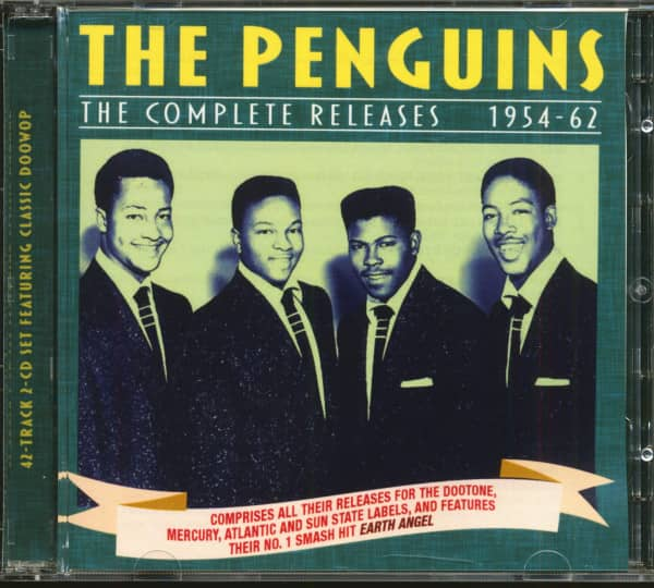 The Complete Releases 1954-62 (2-CD)