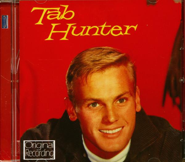 Tab Hunter (CD)