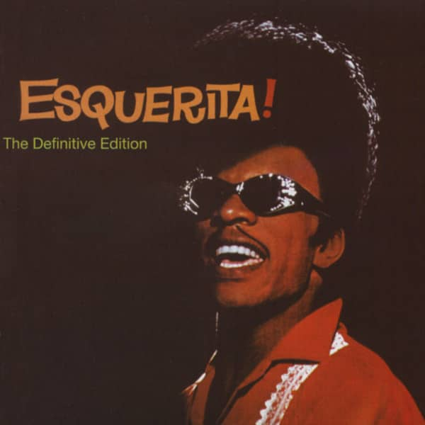 Esquerita - The Definitive Edition