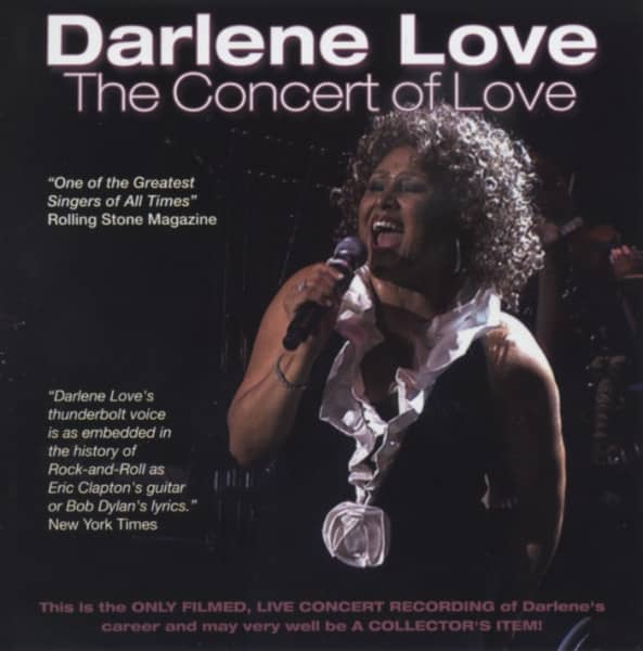 The Concert Of Love (2010)