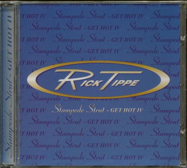 Stampede Strut - Get Hot IV (CD)
