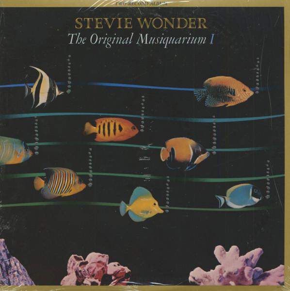 The Original Musiquarium I (2-LP)