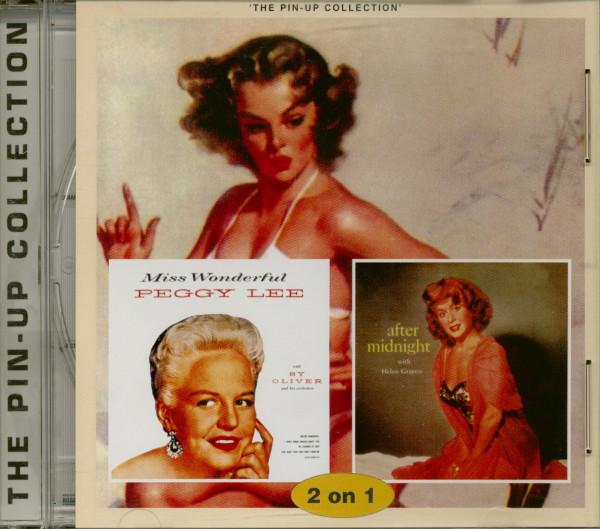 Miss Wonderful - After Midnight (CD)
