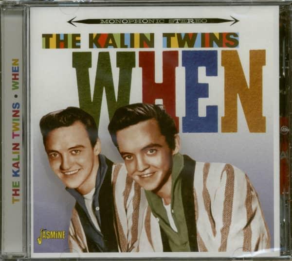 When (CD)
