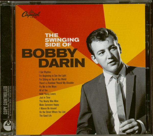 The Swinging Side Of (CD)