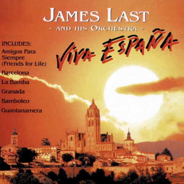 Viva Espana (CD)