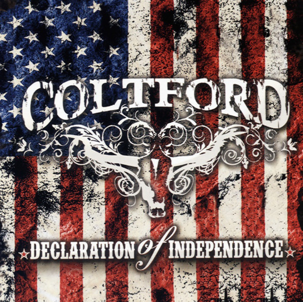 Declaration Of Independance (2012)