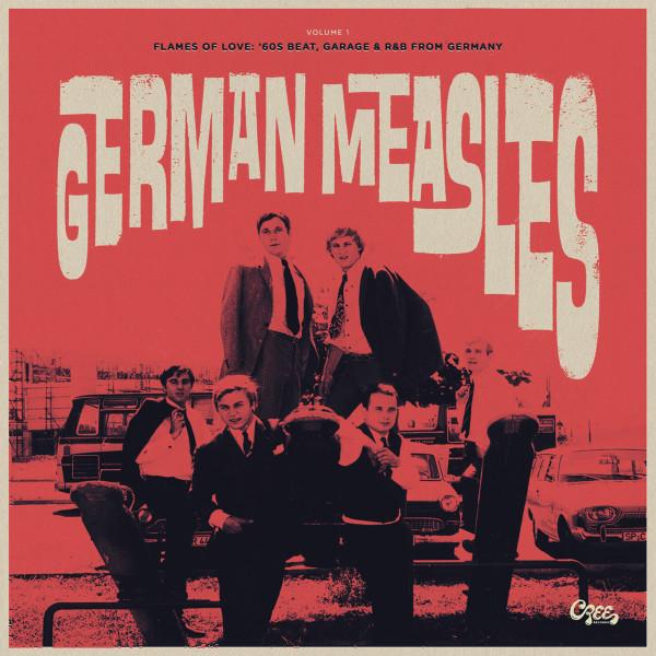 German Measles Vol. 1