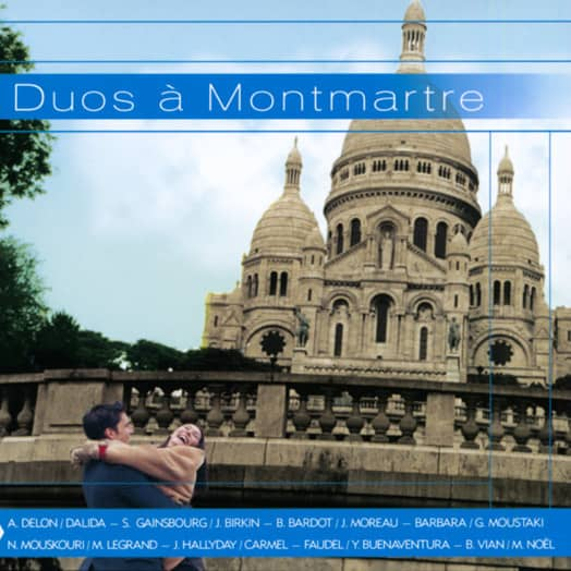 Duos A Montmartre