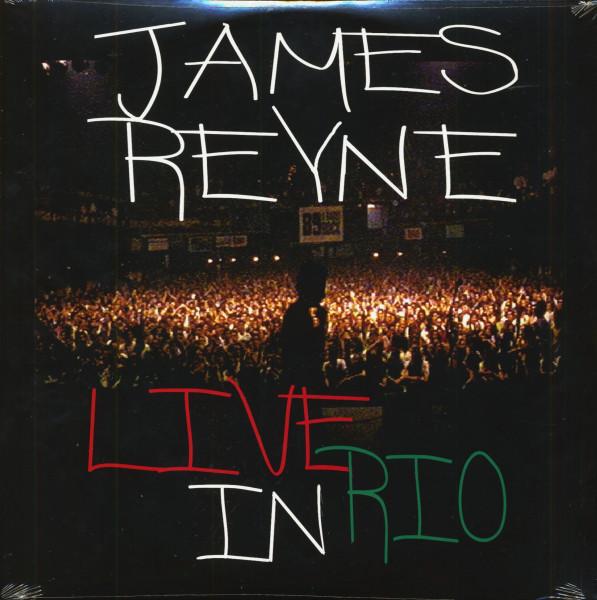 Live In Rio (2-LP)
