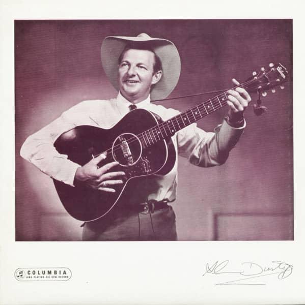 Slim Dusty Sings (LP)