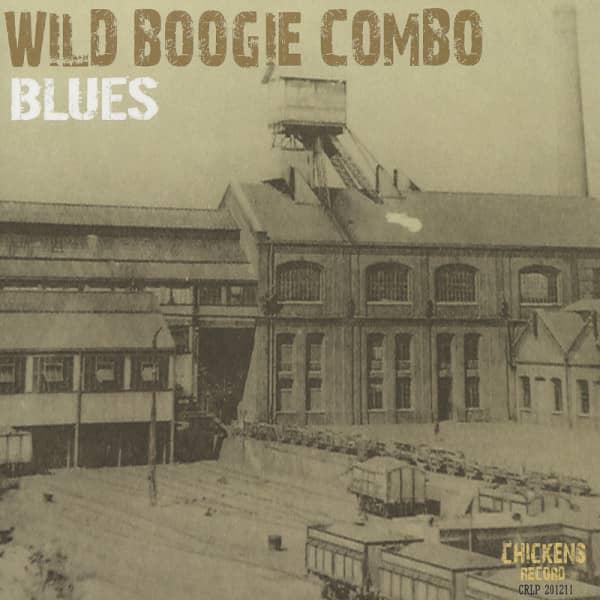 Blues (2012)