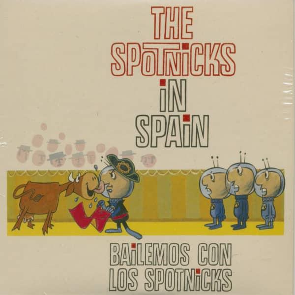 In Spain...plus