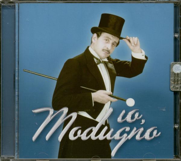 Io Modugno (CD)