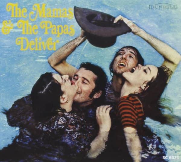Deliver (1967)