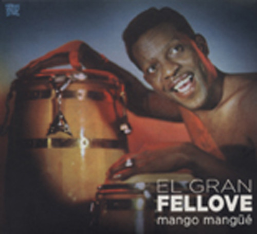 Mango Mangüe